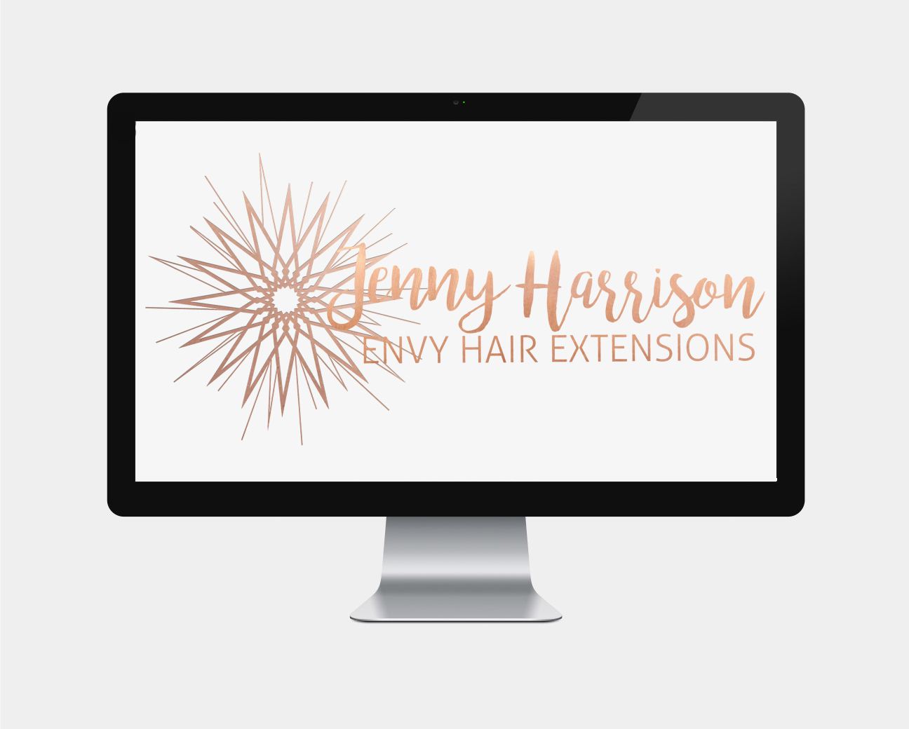 pristine media logo jenny harrison hair