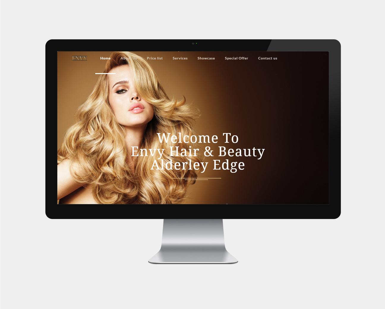 pristine media portfolio envy hair1