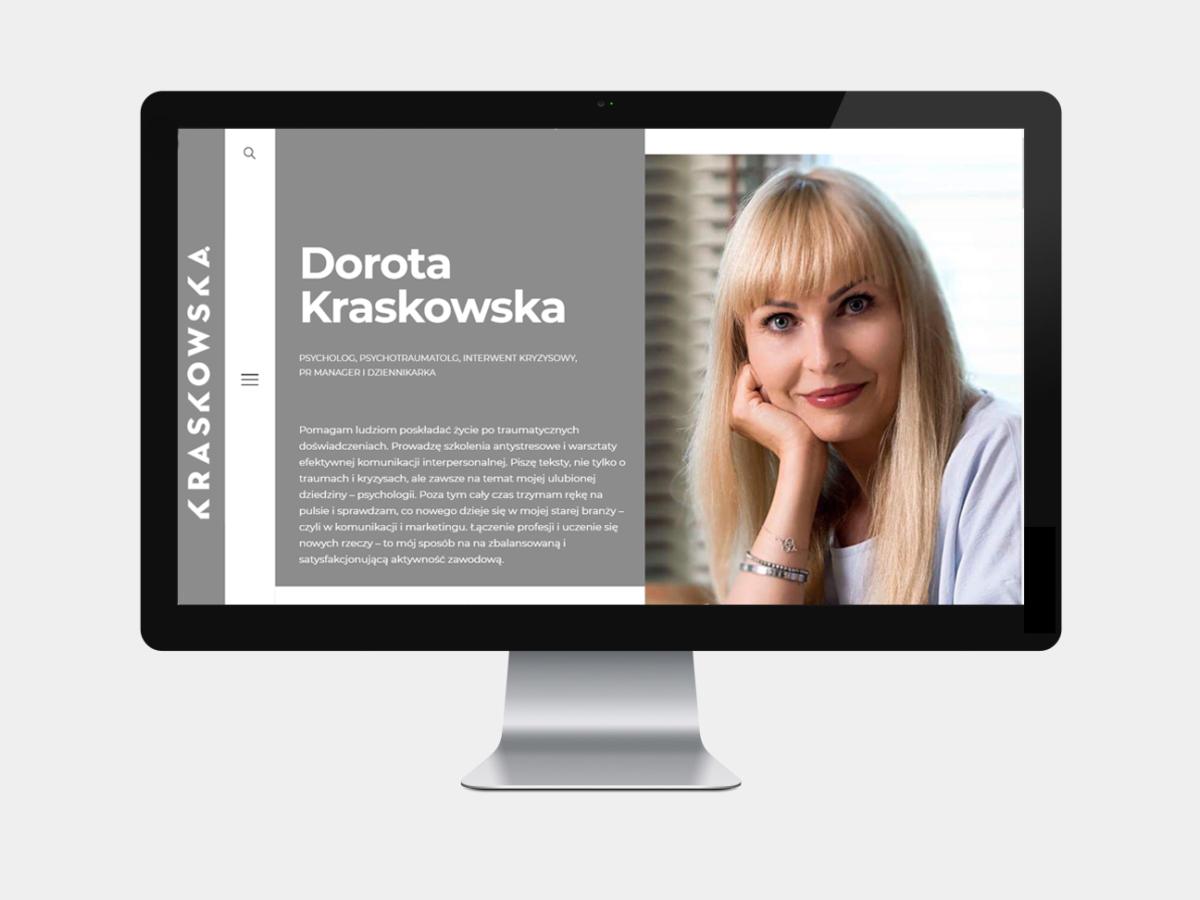 kraskowska